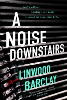 A Noise Downstairs, Hardback Book