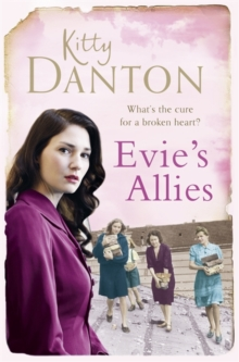 Evie's Allies : Evie's Dartmoor Chronicles, Book 2, Hardback Book