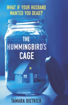The Hummingbird's Cage, Paperback Book