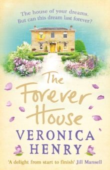 The Forever House : A cosy feel-good page-turner, EPUB eBook