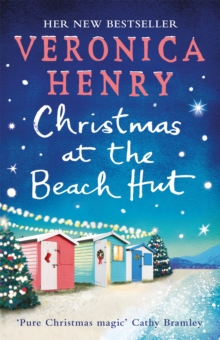 Christmas at the Beach Hut : The heartwarming holiday read you need for Christmas 2020, Paperback / softback Book