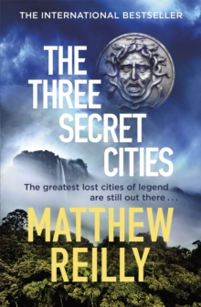 Matthew Reilly Temple Epub