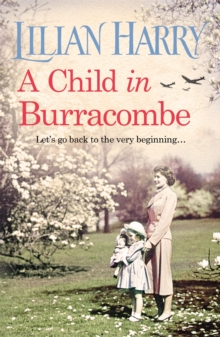 A Child in Burracombe, Paperback / softback Book