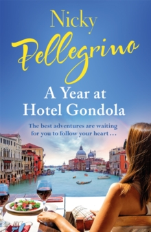 A Year at Hotel Gondola, Paperback / softback Book