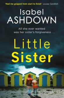Little Sister : A page-turning crime thriller about family secrets, EPUB eBook