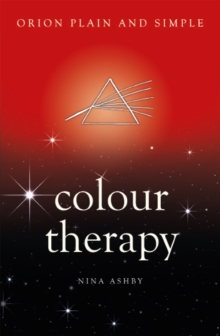 Colour Therapy, Orion Plain and Simple, Paperback Book
