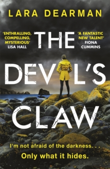 The Devil's Claw, Paperback / softback Book