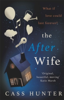 The After Wife, Paperback Book