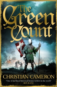 The Green Count, Paperback / softback Book