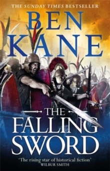 The Falling Sword, Hardback Book