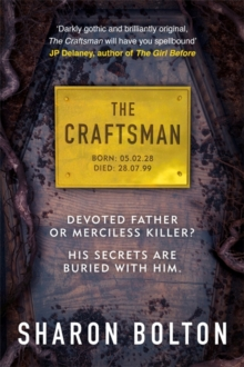 The Craftsman, Hardback Book