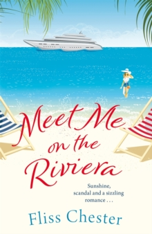 Meet Me on the Riviera, Paperback / softback Book