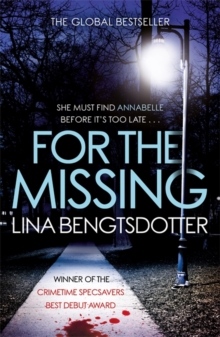 For the Missing, Paperback / softback Book