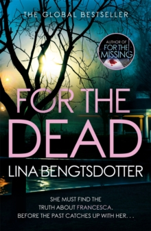 For the Dead, Paperback / softback Book