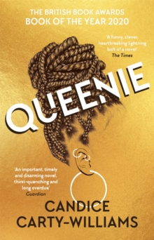 Queenie : Longlisted for the Women's Prize for Fiction 2020, Paperback / softback Book