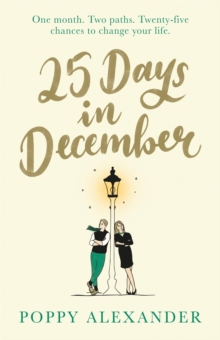 25 Days in December : The perfect heartwarming Christmas romance to read in 2019, Paperback / softback Book