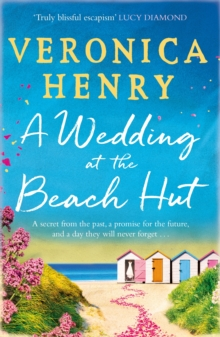 A Wedding at the Beach Hut : The feel-good read of the summer from the Sunday Times top-ten bestselling author, EPUB eBook