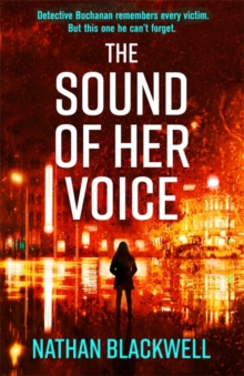 The Sound of Her Voice, Paperback / softback Book