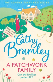 A Patchwork Family : The brand new uplifting and heart-warming novel from the Sunday Times bestseller, Paperback / softback Book