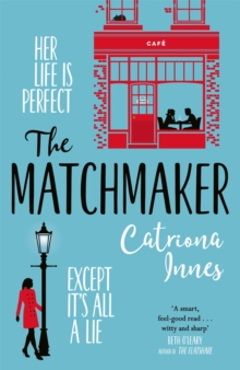 The Matchmaker, Paperback / softback Book