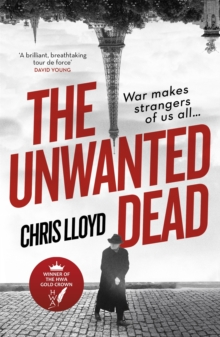 The Unwanted Dead, Paperback / softback Book