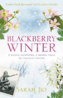 Blackberry Winter, Paperback / softback Book