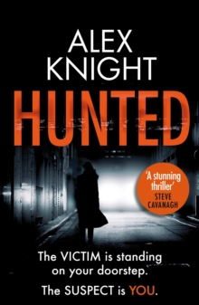 Hunted, EPUB eBook