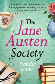 The Jane Austen Society, Hardback Book