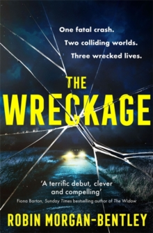 The Wreckage : The gripping new thriller that everyone is talking about, Hardback Book