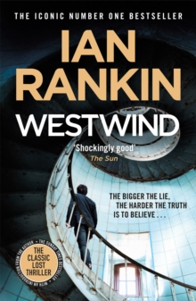 Westwind : The classic lost thriller, Paperback / softback Book