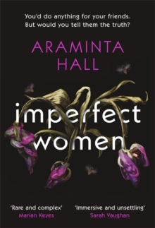 Imperfect Women : The blockbuster must-read novel of the year that everyone is talking about, Hardback Book