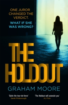 The Holdout : The tense, gripping Richard and Judy Book Club pick for 2021, Paperback / softback Book
