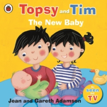 Topsy and Tim: The New Baby, Paperback Book