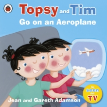 Topsy and Tim: Go on an Aeroplane, Paperback / softback Book