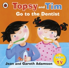 Go to the Dentist, Paperback Book