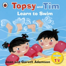 Topsy and Tim: Learn to Swim, Paperback Book