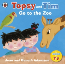 Topsy and Tim: Go to the Zoo, Paperback / softback Book