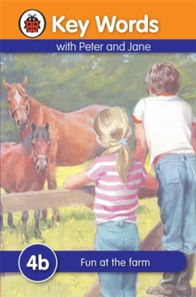 Key Words: 4b Fun at the farm, Hardback Book