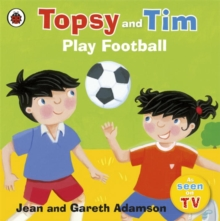 Topsy and Tim: Play Football, Paperback / softback Book