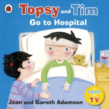 Go to Hospital, Paperback Book