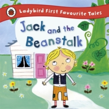 Jack and the Beanstalk: Ladybird First Favourite Tales, Hardback Book