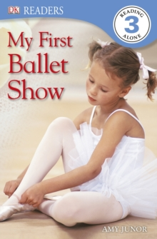 My First Ballet Show, EPUB eBook