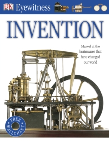 Invention, Paperback / softback Book