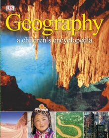 Geography A Children's Encyclopedia, Hardback Book