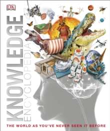 Knowledge Encyclopedia, Hardback Book