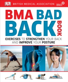BMA Bad Back Book, Paperback Book