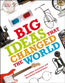 Big Ideas That Changed the World, Paperback Book