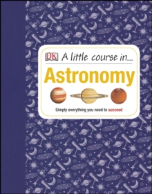 A Little Course in Astronomy, Hardback Book