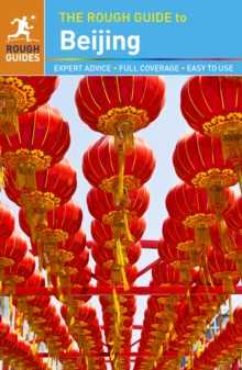 The Rough Guide to Beijing, Paperback / softback Book