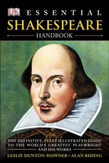 Essential Shakespeare Handbook, Paperback Book
